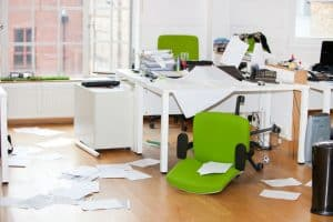 Tips on How to Organize a Messy Office